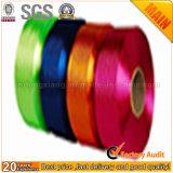 Filé coloré du polypropylène 900d de bonne qualité