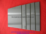 Industrielle schwarze Silikon-Nitrid-keramische Platte