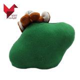 De beste Verkopende Goedkope Punten van Kerstmis van de Boom van het Stuk speelgoed van de Pluche