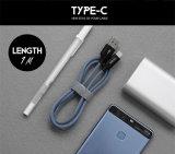 De 100cm Gevlechte Snelle het Laden Kabel USB van uitstekende kwaliteit voor type-C