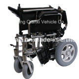 대중적인 조이스틱 관제사 전자 휠체어