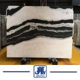 Компания Panda Security белые мраморные плитки /слои REST для пол, кухня кухонном столе или на стене