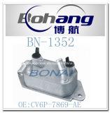Bonai Automobil-Reserve-Ölkühler (CV6P-7869-AE/CV6P7869AE) Bn-1352 für Ford/Volvo