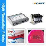 Barcode-Drucken-Qualität Tij hoher Auflösung-Tintenstrahl-Drucker (ECH800)