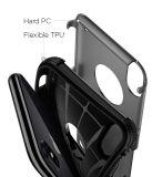 Противоударная чехол для iPhone 8 плюс роскошный чехол для iPhone X случае дело для мобильного телефона