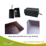 1-2PCS 38-200ah Caixa de Bateria de plástico da série de PBX