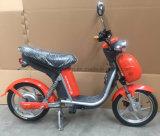 motocicleta eléctrica del motor sin cepillo 500W