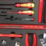 18 штук, изолированный VDE Электрические инструменты