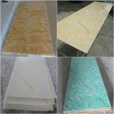 Condecoração 12mm Branco Puro Painel de pedra translúcido