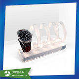 Prix d'usine de l'acrylique Watch Display Showcase, comptoir Watch Display cas