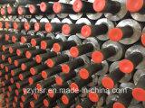 Tubo de aleta del acero de carbón de la alta calidad para el radiador