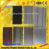 L'aluminium de la Chine bordant des panneaux de bordage de fournisseurs dirigent