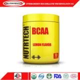 プライベートラベルのバルクBcaaレモンエネルギー粉