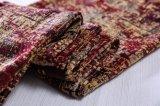 Tissu 2017 de Chenille de Colorfur pour le sofa par 347GSM