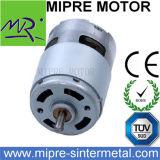 мотор DC 12V 15000rpm для модели/шлюпки RC