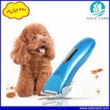 El nuevo cepillo del diseño aumentó la cizalla de pelo del animal doméstico para el conjunto de la preparación del perro