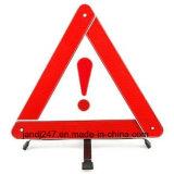 높게 눈에 보이는 교통 안전 반사체 차 비상사태 Tods 경고 삼각형 Ni 광저우