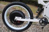 Охлаждение электрического мотоцикла 72V 8000W горный велосипед с электроприводом