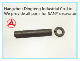 건축기계 수리용 연장통으로 Sany 유압 굴착기 Sy465를 위한 튼튼한 예비 품목 물통 이 No. 60142873p