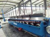고품질 13 거푸집 큰 알루미늄 철사 그림 기계 가격 1
