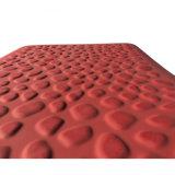 Polyurethan-Schaumgummi-dekorative Küche-Fußboden-Wolldecke