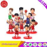 Оформление баскетбол рисунка символа пластиковые рисунок игрушка