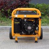 OEM BS4500u van de bizon (China) de Ce Goedgekeurde Draagbare 3kVA Generator van de Fabriek