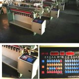 14G de auto Geautomatiseerde Vlakke Breiende Machine van de Kraag