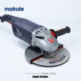 Makute 9дюйм угловой шлифовальной машинки с маркировкой CE GS (AG026)