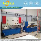 12mm Blatt-Platten-verbiegende Maschine