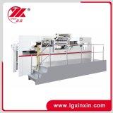 기계를 인쇄하는 Yw-105e 최신 각인 포일