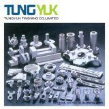 Pezzi meccanici di precisione di CNC usati sul motociclo & sull'automobile