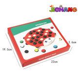 3Dカブトムシのメモリチェスの子供のギフトのマッチゲームのおもちゃ