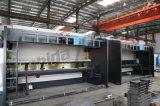 Jiashida 2018 MB8 2X500T5000mm dobradeira CNC Tandem para cliente alemão