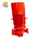 Verticle elektrische Rohrleitung-Förderpumpe