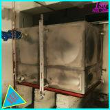 Customized qualquer tanque de água em aço inoxidável de volumes