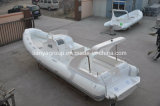 Liya Rigid Boat bank account number Hypalon Military Inflatable Boat 8m