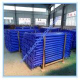 Support durable sûr d'étayage pour la construction
