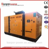 Deutz 260kw aan Diesel 360kw Generator voor Hoogland/Hoge Hoogte