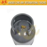 Cylindre de gaz de LPG avec le bec campant