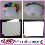 Панель отражетеля белая для рекламировать коробки освещения СИД