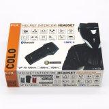 Шлем Bluetooth связь/Аудио системы внутренней связи/двухходовой интерком