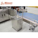 Máquina de rellenar del agua de 5 galones y empaquetadora