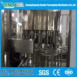 小さい飲料水びん詰めにする機械か飲料の製造設備