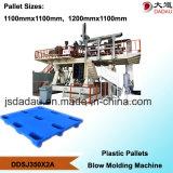 Linea di produzione per Shallows di plastica