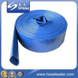 Shopping en ligne de boyau de PVC de lavage Layflat de véhicule/jardin/agriculture/irrigation