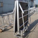 Bewegliches im Freienkonzert positioniert faltbares Aluminiumstadium