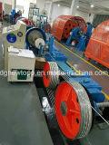 Röhrenförmige stehende Hochgeschwindigkeitsmaschine