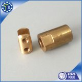 OEMおよびODMカスタムCNCの旋盤のアルミニウム真鍮の銅合金のステンレス鋼の機械化の部品