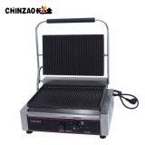 Singeの熱い版サンドイッチPaniniのグリル(CHZ-820)